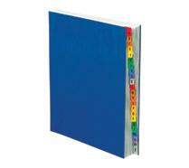 1-31 desktop paper sorter