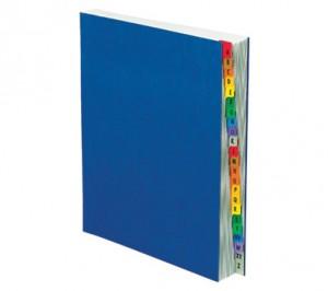 1-31 desk file sorter