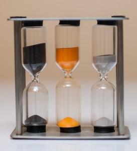 Mini Hourglass